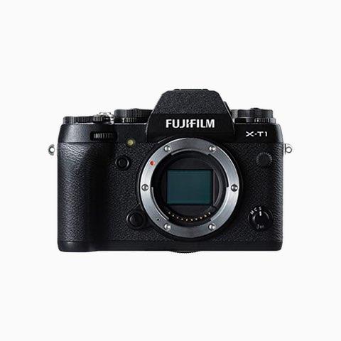 Fujifilm X-T1 (sold)